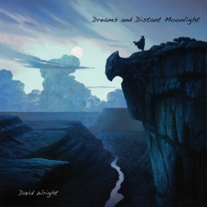 David Wright - Dreams and Distant Moonlight AD64CD