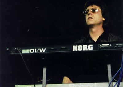 David-Wrigh-Germany-1997