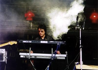 David-Wright-Germany1998