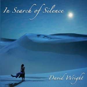 David Wright - In Search of Silence AD94CD