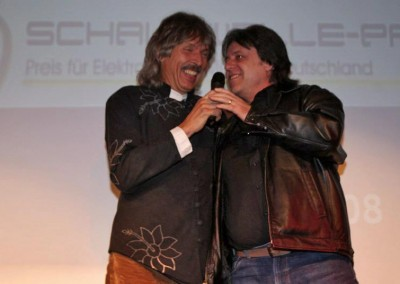 David-with-Klaus-Cosmic-Hoffman-Collecting-Best-CD-award-