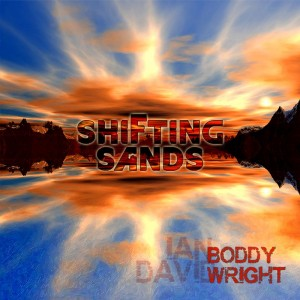 Shifting Sands by David Wright Ian Boddy
