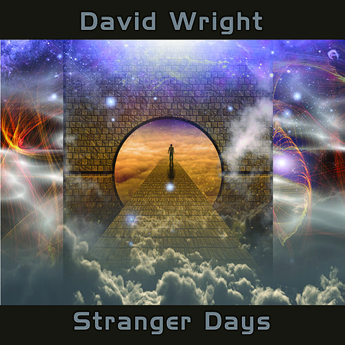 Stranger Days – CD finished and off for production. Final track listing, information and sound bites available!
